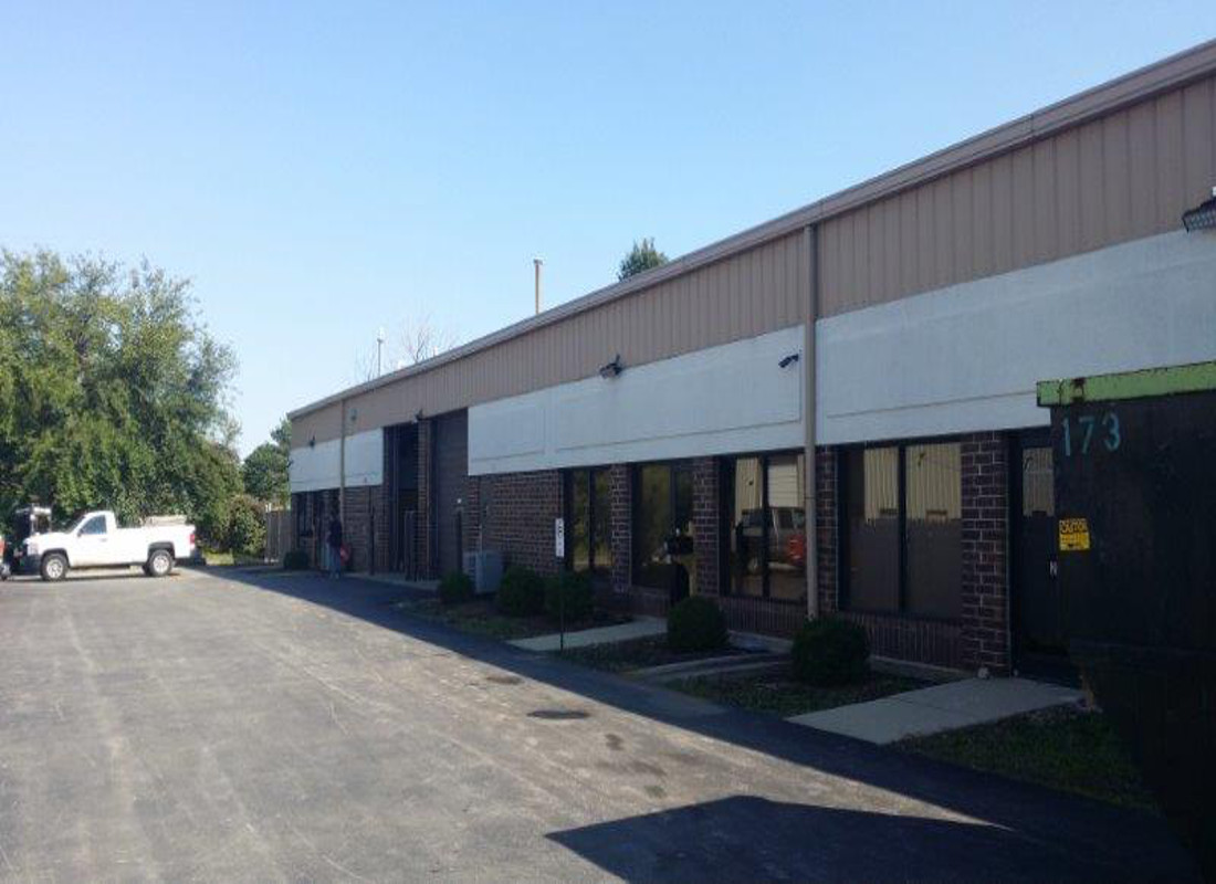 Corcoran Commercial Real Estate 191 Poplar Place For Lease